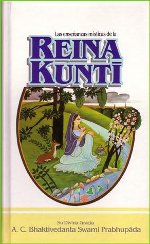 Enseñanzas de la Reina Kunti