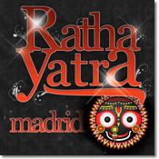 Ratha Yatra 2012 en Madrid