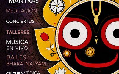 Festival de la India 2018 – 01 Septiembre