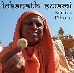 lokanath swami music mantra meditation