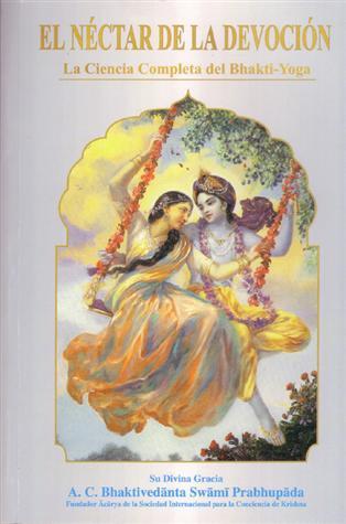El Nectar de la devoción